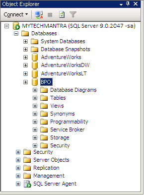 Fix: SQL Server Database from SUSPECT Mode